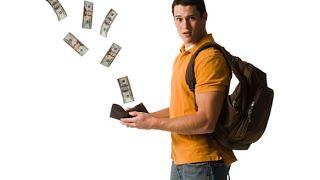 Заработок в интернет без вложений - работа для студентов и молодых без опыта