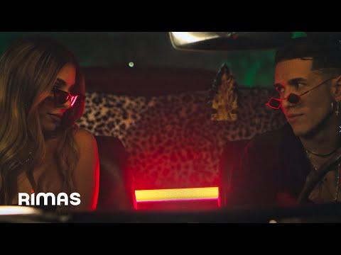 Corina Smith X Lenny Tavarez - Morir Juntos (Video Oficial)