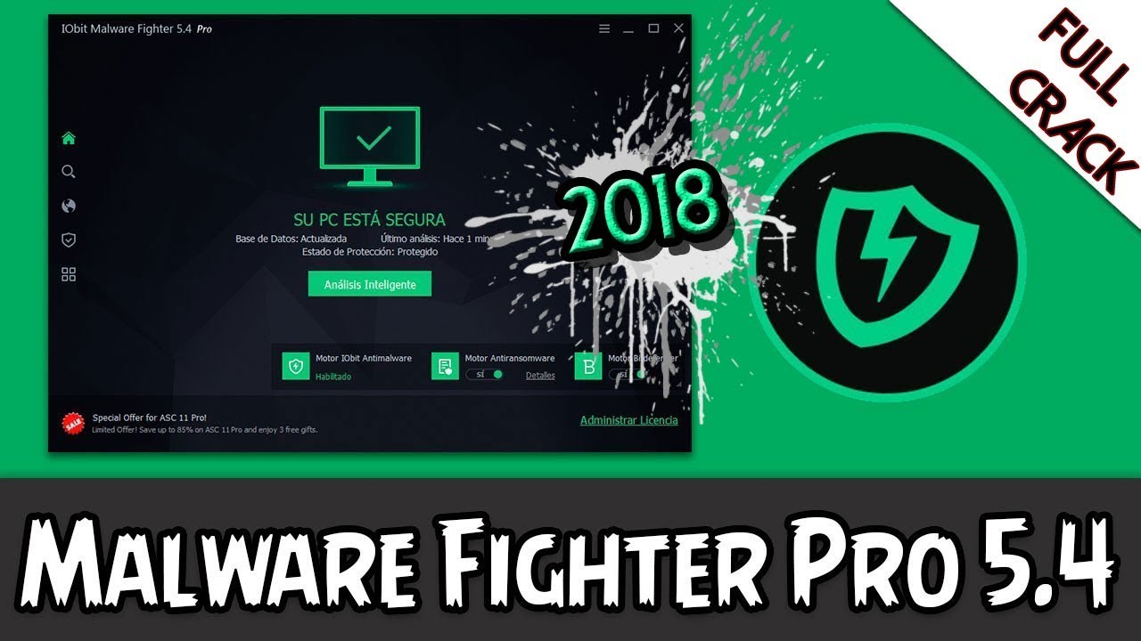 descargar el mejor antivirus gratis para pc 2018