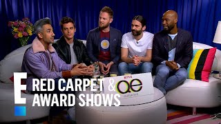 "Fab Five Would Love for ""Queer Eye"" to Go International 
