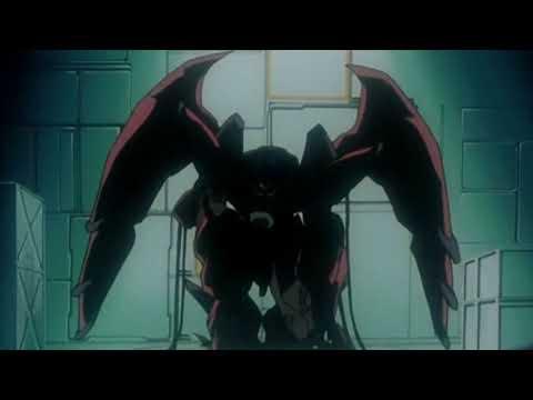 Raffaele Attanasio - Gundam [MONNOM017]