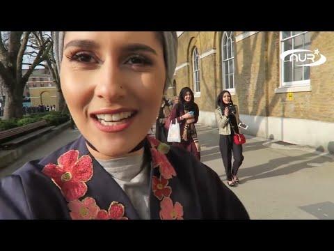 Зачем мусульманки снимают платки?