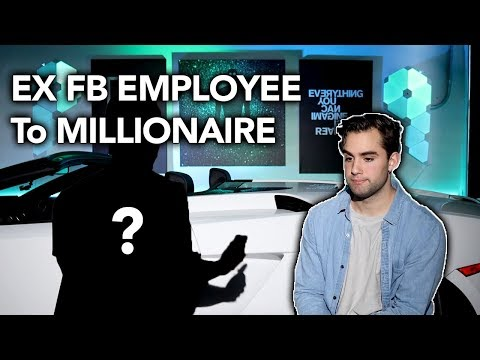 Ex FaceBook Employee Builds A $10M Business In 18 Months (Interview)
