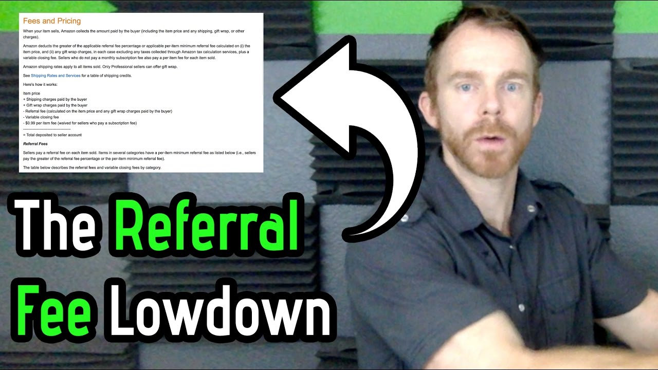 How Amazon referral fees work and why this is AWESOME news