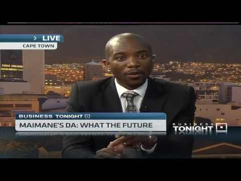 What change will the DA bring?