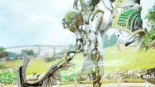 Lightning Returns: Final Fantasy XIII - How to get Odin