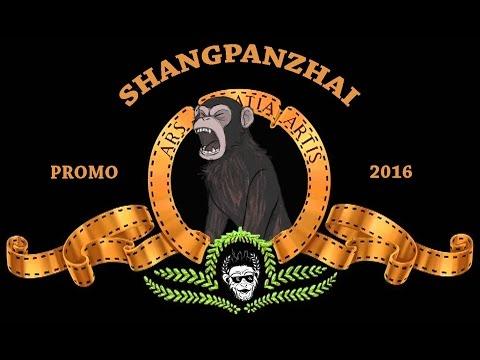 Shangpanzhai Promo LFShanghai 2016
