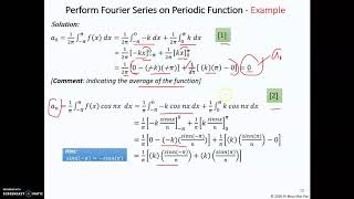 Week 10 Fourier Series Part 3_4 Perform Fourier Series on Periodic Signal