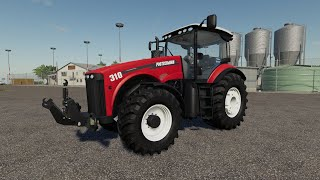 Hey Guys, I've made a review of the Versatile 310 Tractor by jzd straznice, FS19: Kerevey . Thanks for watching  Download: http://www.modhub.us/farming-simulator-2019-mods/versatile-310-v1-0-0-0/  Please: Like, share, comment and subscribe - Thank you
