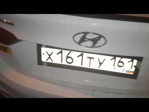 Часть 23 Hyundai