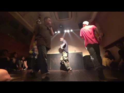 WHEREABOUTS (Shimpo+MIMURA+KENGO)[Discovery 2nd Anniversary]
