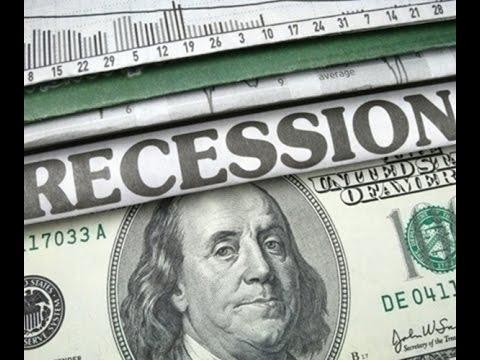 Recesion, Depresion = Colapso Economico. Episodio Economia 6.