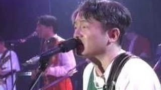 ムーンライダーズ LIVE 1993 @チッタ川崎 ◇『Swimmer』 作詞 ・作曲=...