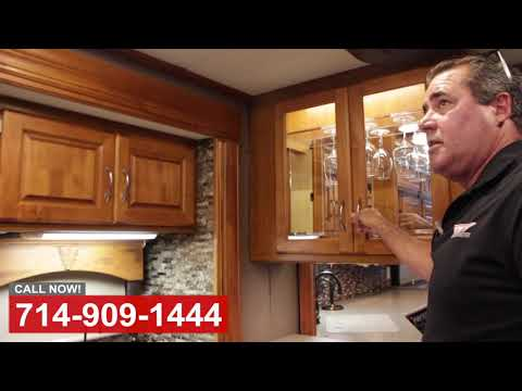 RV Remodel Upgrades in Orange County CA