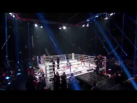 FFC 16 Vienna : Alessio Sakara vs Maciej Browarski FULL HD BEST VIDEO