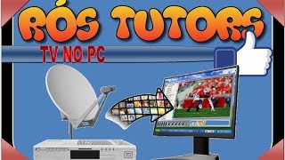 5 programas para assistir TV no  pc