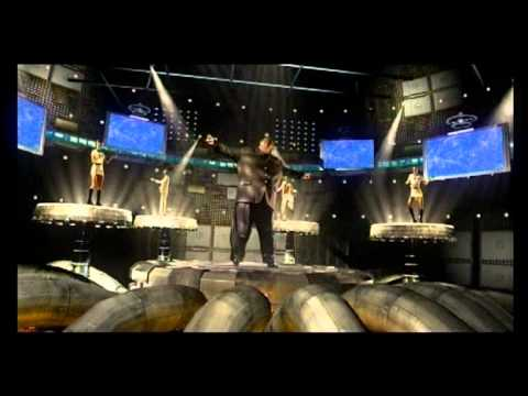 Nerio's Dubwork ft. Darryl Pandy - Feel it