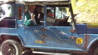 World Youngest Car Driver World Amazing Record set by Sikkim Boy