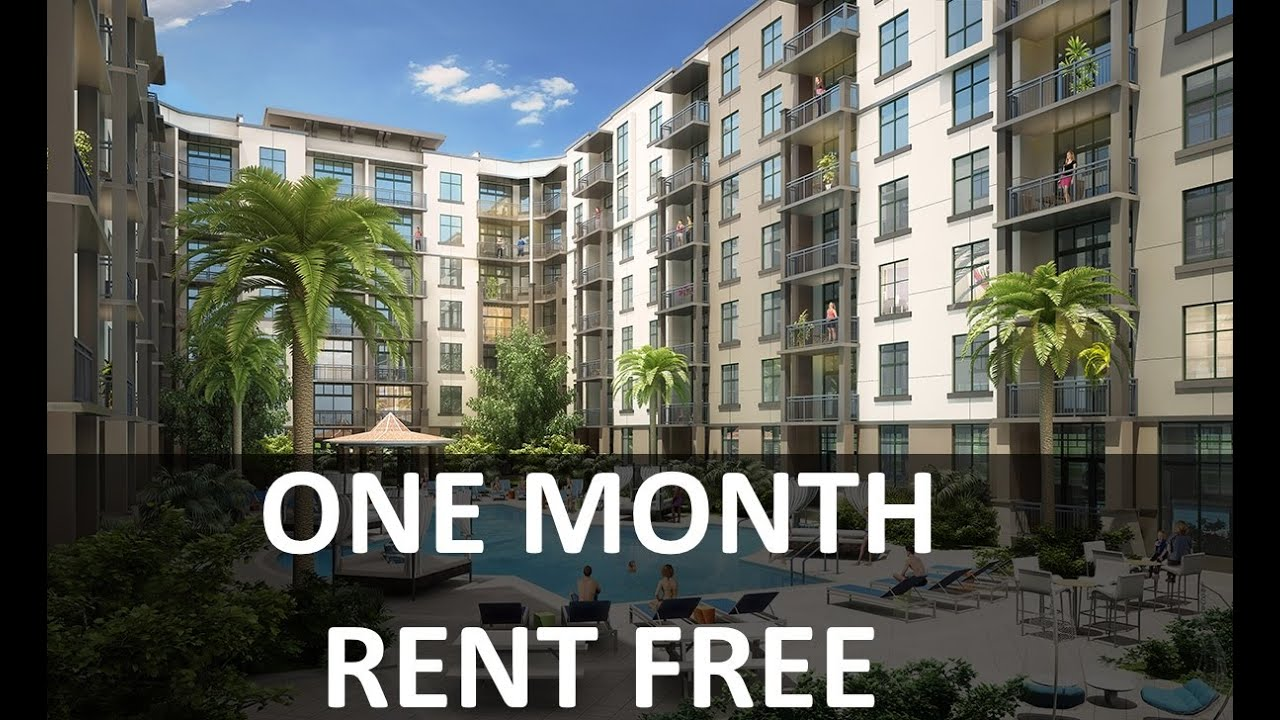 Fort Lauderdale Luxury Apartments For Rent