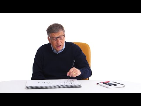 Bill Gates Explainer: A Mind-Blowing Fact