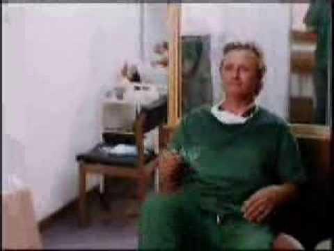 Trailer do filme Bloody Innocent