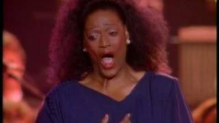 "Jessye Norman sings ""September"" from Richard Strauss' Vier Letzte Lieder"