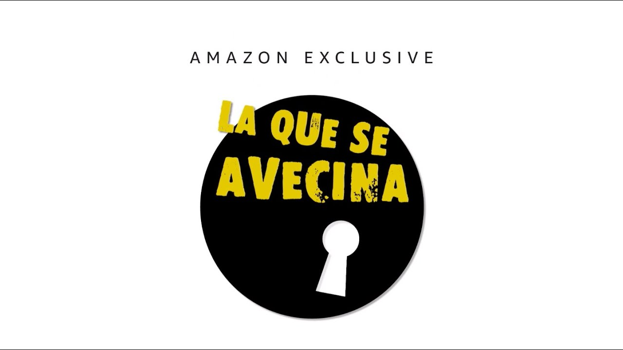 La Que Se Avecina Tráiler Temporada 12 Prime Video Youtube