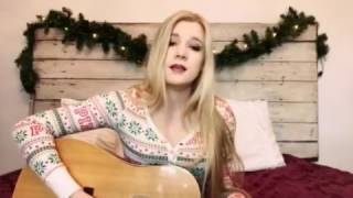 HARD CANDY CHRISTMAS BY DOLLY PARTON (COVER BY EMILY BROOKE