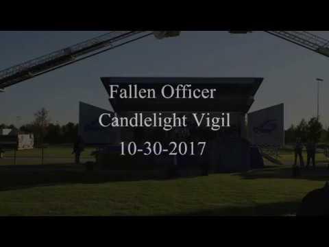 Candle Vigil Full Ceremony