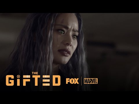 The Mutants Save John From The Purifiers   Season 2 Ep. 10   THE GIFTED