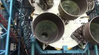 Kennedy Space Center - Apollo/Saturn V