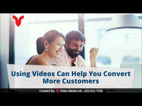 Video Marketing: Shopping For Big Deals?