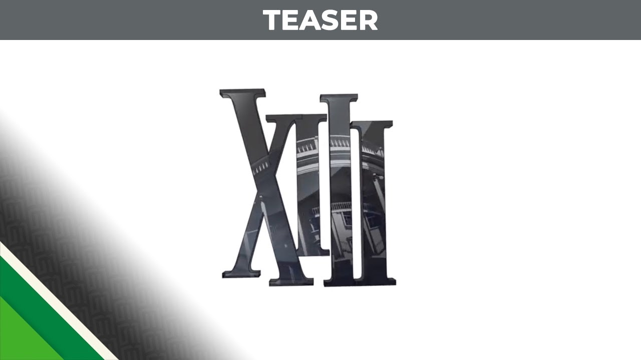 Cult cel-shaded shooter XIII's remake has been delayed until 2020