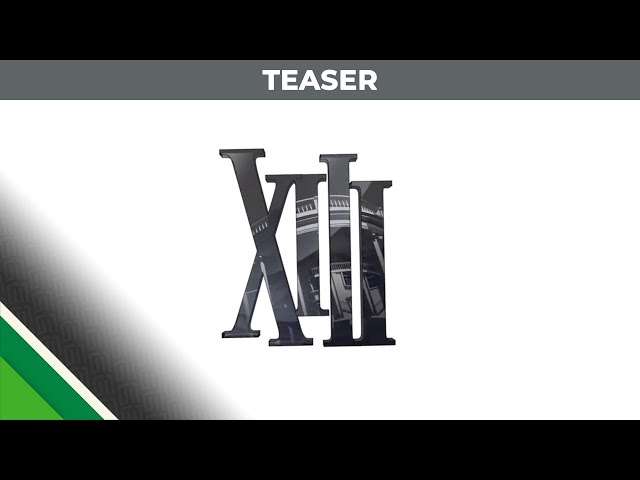 XIII : Launch Trailer PEGI/USK | FPS  cel-shading | Microïds & PlayMagic