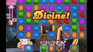 Candy Crush Saga Level 218★★-By 豪