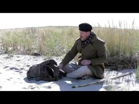Henry Beston Documentary Trailer (Previous)