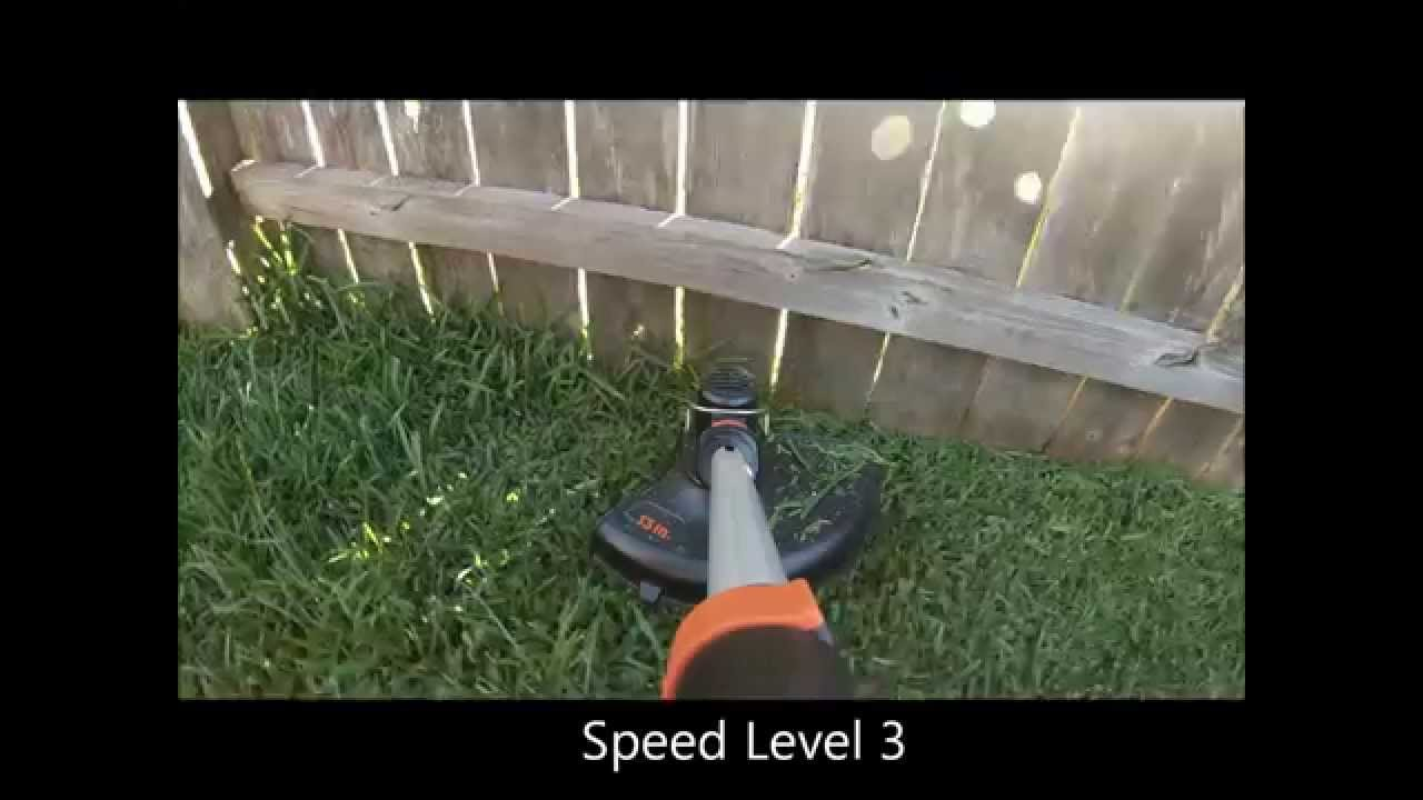 Best String Trimmers in 2019 - Top Models Review