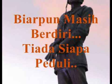 Wings-Belenggu Irama (Lyrics)