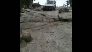 Land Cruiser Fj60 Slick Rock Vii