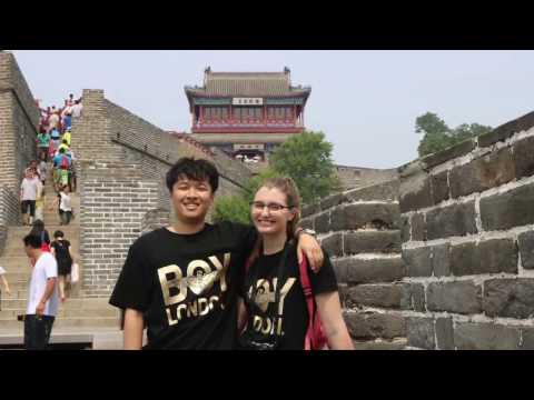 China Vlog 2016: Beijing & Tangshan