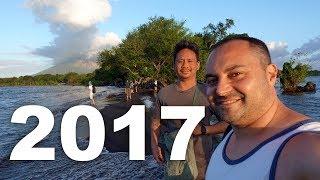 My Year of Adventure 2017! - Rewind