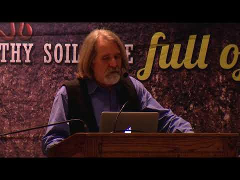 The Erosion of Civilization, David Montgomery presentation