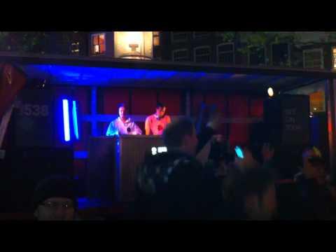 HD720: DJ WLM & DJ Devious (Radio 538) @ Draaien Tegen Geweld Amsterdam 23 oktober 2010 5