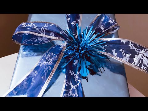 Christmas Gift Wrapping (DIY) Merry Christmas Everyone and advance Happy New Year