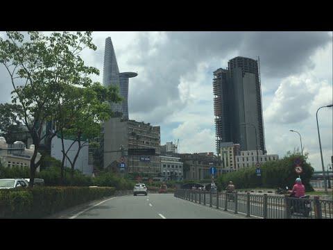 A short trip to Ho Chi Minh city