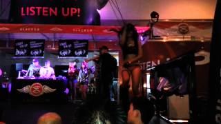 Hot import night gogo dancers santa clara 2013