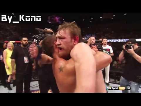 Главное уважение   Conor McGregor vs Chad Mendes UFS 189