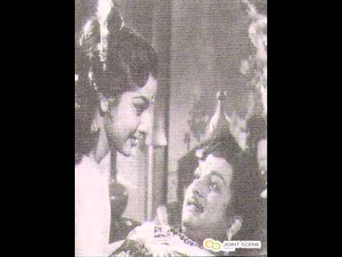 paarthen sirithen old tamil song