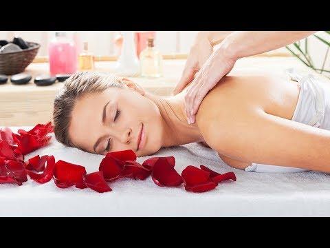 Spa Music, Massage Music, Relax, Meditation Music, Instrumental Music to Relax, ☯3324