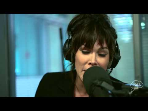 Beth Hart на Серебряном Дожде - I'd Rather Go Blind (песня Etta James)